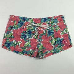 custome women shorts