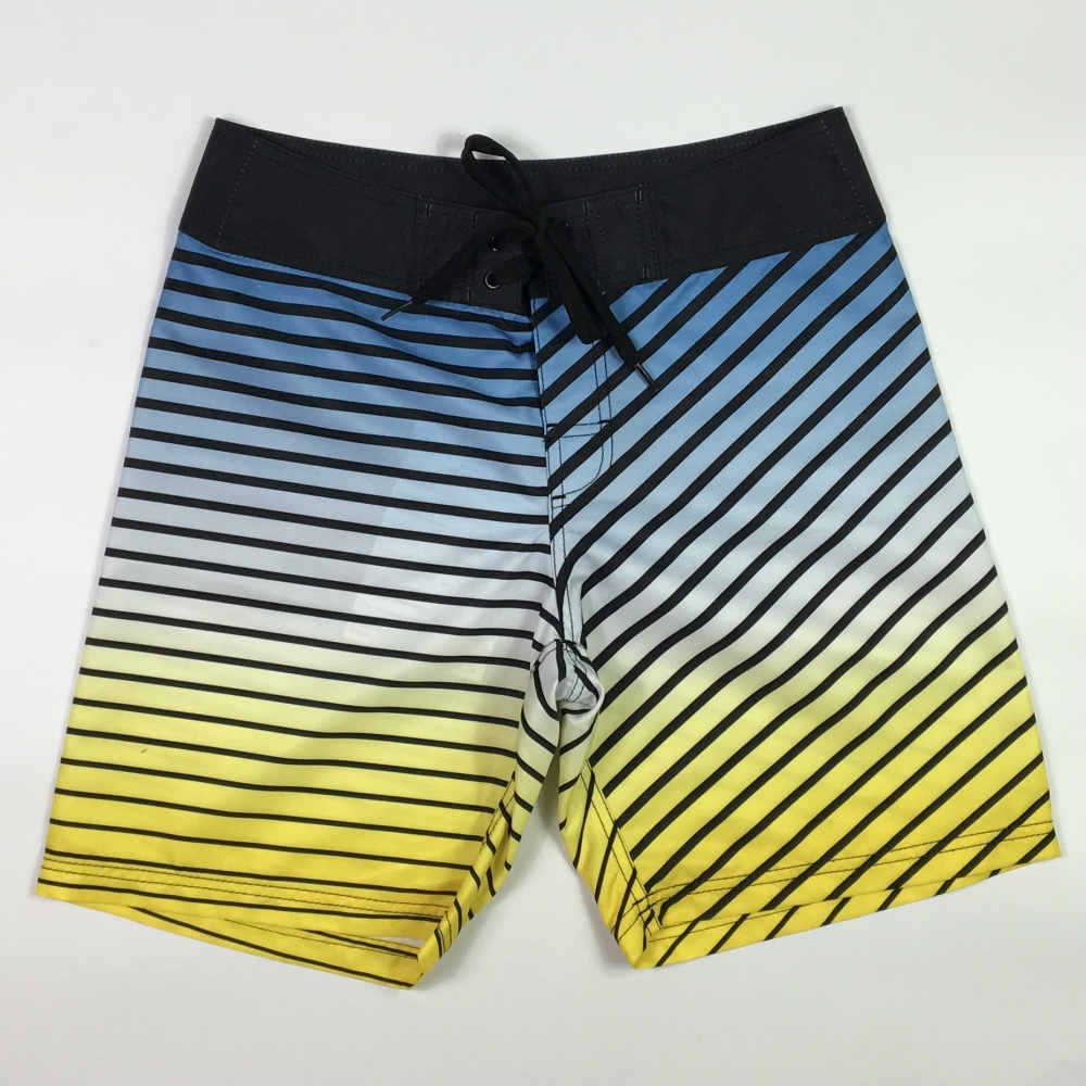 48011c0f70 Shop Best V-waist Block 17 Outseam Boys Boardshorts From HONGBANG ...