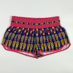 Volley women shorts