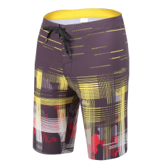 4-way stretch beach shorts