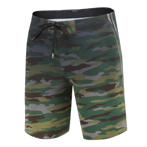 Heat-Seal Board shorts